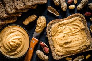 what-is-peanut-butter